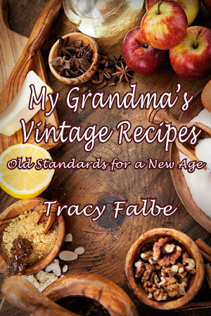 Vintage 1920s recipes