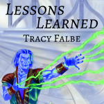 Lessons Learned audiobook cover