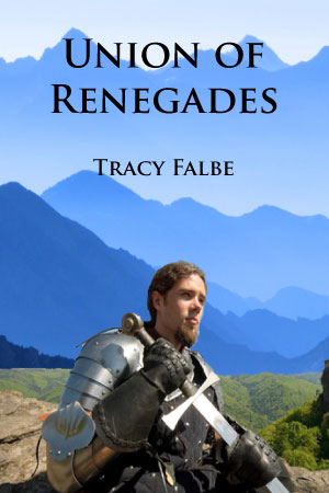 Union of Renegades tells the story of a rogue imperial officer and escaped slave.