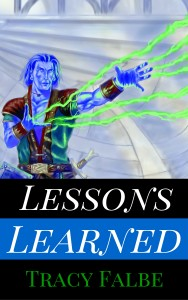 Lessons Learned: A Rys World Short Story