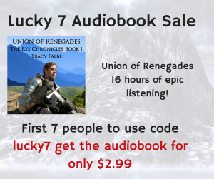 lucky-7-audiobook-sale