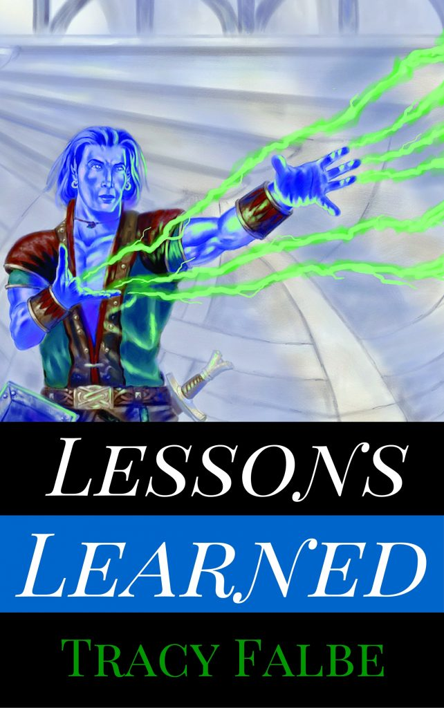 Lessons Learned by Tracy Falbe