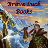 Brave Luck Books - fantasy novels by Tracy Falbe